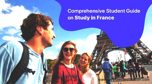 Study In France complete guide