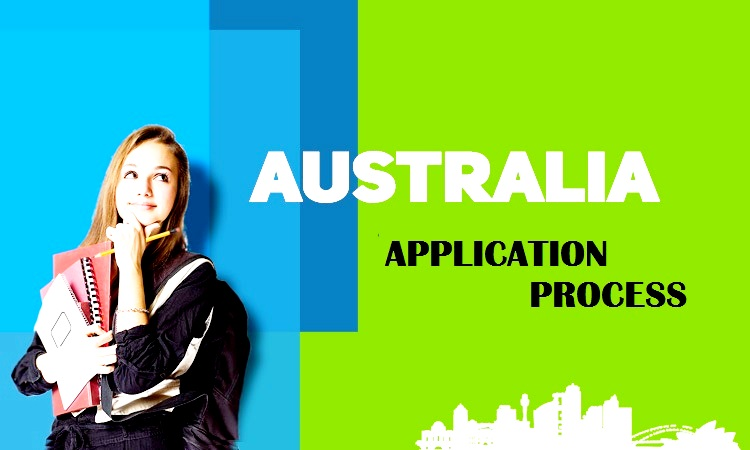 The Application Process (Study in Australia)