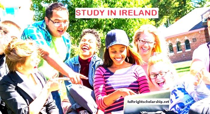 Study in Ireland