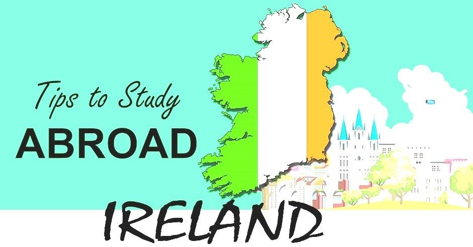 Study iin Ireland