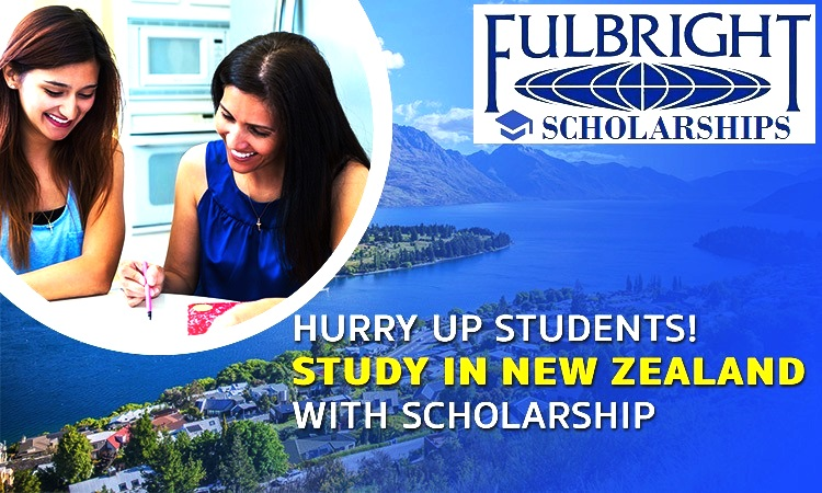Study in New Zealand, Full guidance