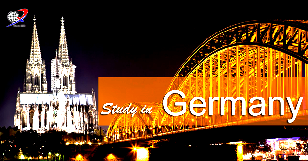 Study in Germany