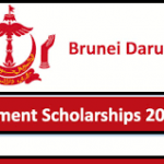 Brunei Darussalam Scholarship (2021-2022) for International students