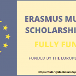 Erasmus Mundus Scholarship 2021-2022 | Fully-Funded European Scholarship
